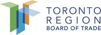 Toronto Region Board of Trade Logo